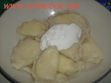 Cottage Cheese Vareniki