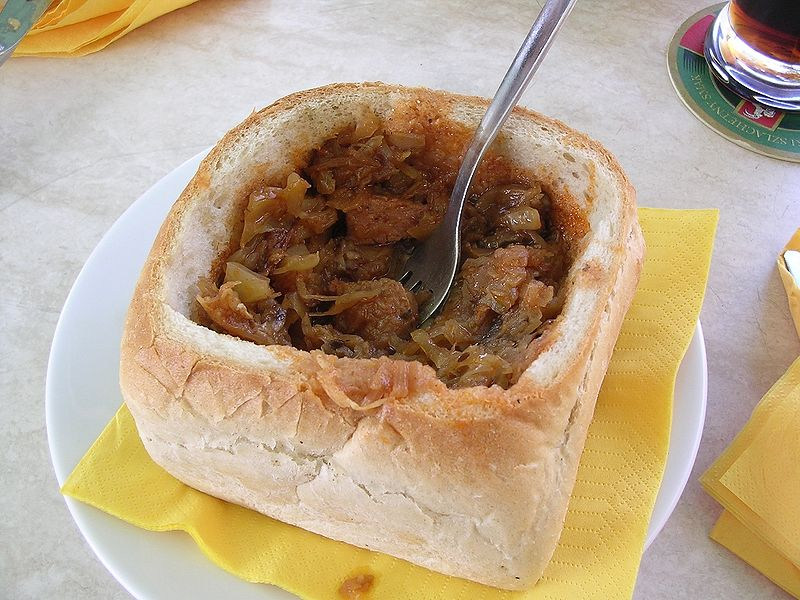 bigos bigos is a traditional stew typical of polish and lithuanian ...